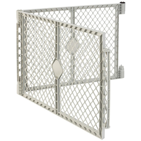 North States Superyard XT Pet Gate Extension Kit 2 panel