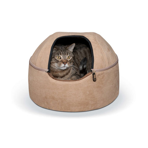 K&H Pet Products Kitty Dome Bed