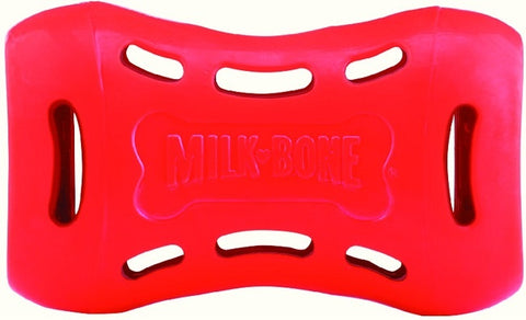 Milk-Bone Treat Tumbler Interactive Dog Toy