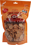 Smokehouse Chicken Chips Dog Treats