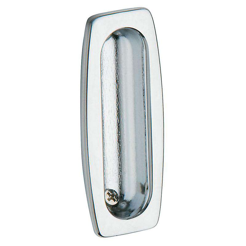 Baldwin 0458 Flush Pull