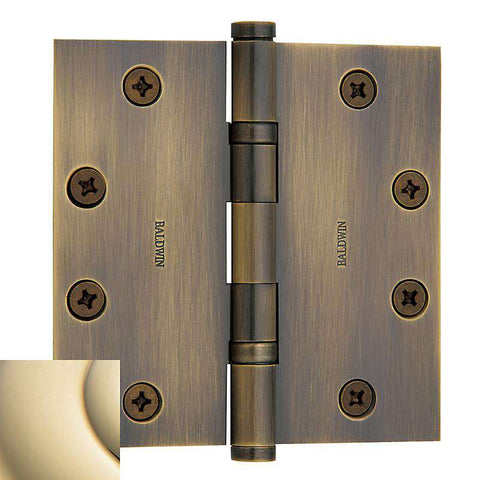 1046 Ball Bearing Hinge - 4.5'' x 4.5''