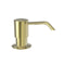 Newport Brass East Linear 125 Soap/Lotion Dispenser - Stellar Hardware and Bath