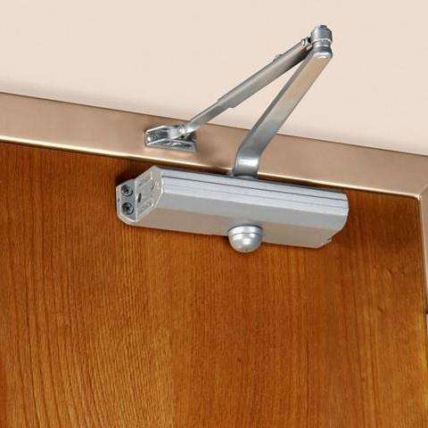 Norton 1600BC Series CPS1600BC CloserPlus Spring Arm Door Closer - Stellar Hardware and Bath