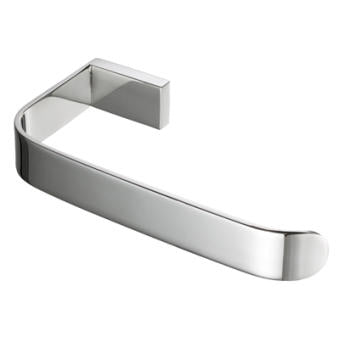 Cool Lines 470221  Stainless Steel Toilet Paper Holder - Stellar Hardware and Bath