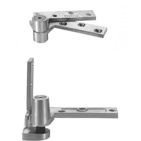 "Rixson Model F195 Fire Rated 3/4"" Pivot Set - Stellar Hardware and Bath"