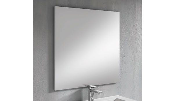 "Lucena Bath 24"" elda mirror - Stellar Hardware and Bath"