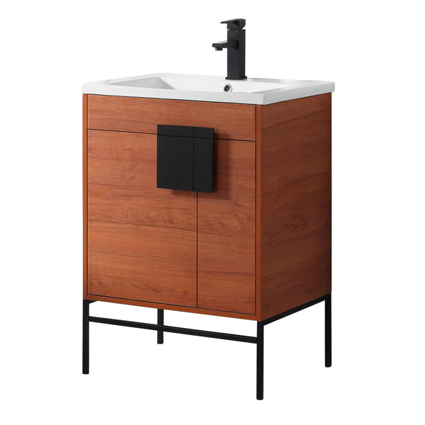Fine Fixture Shawbridge Vanity - Stellar Hardware and Bath