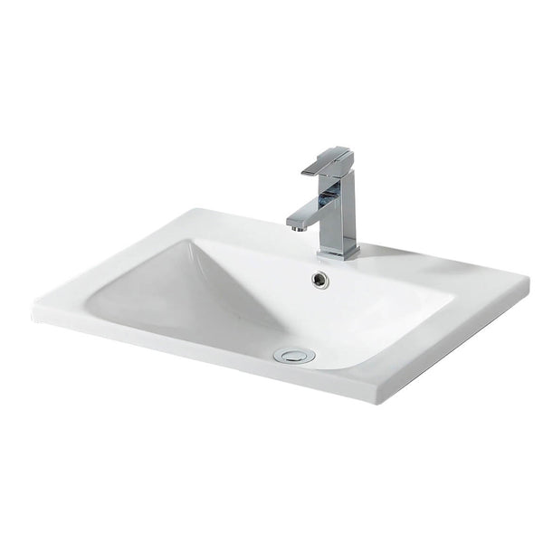 Fine Fixture Shawbridge Sink - Stellar Hardware and Bath