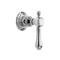 Newport Brass Chesterfield 3-241B Diverter/Flow Control Handle - Cold - Stellar Hardware and Bath