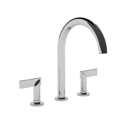 Newport Brass Priya 3-2486 Roman Tub Faucet - Stellar Hardware and Bath