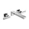 Newport Brass Skylar 3-2561 Wall Mount Lavatory Faucet - Stellar Hardware and Bath