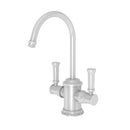 Newport Brass Gavin 3210-5603 Hot & Cold Water Dispenser - Stellar Hardware and Bath