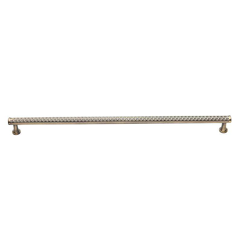 Baldwin 4373-4375 Couture Appliance Pull - Stellar Hardware and Bath