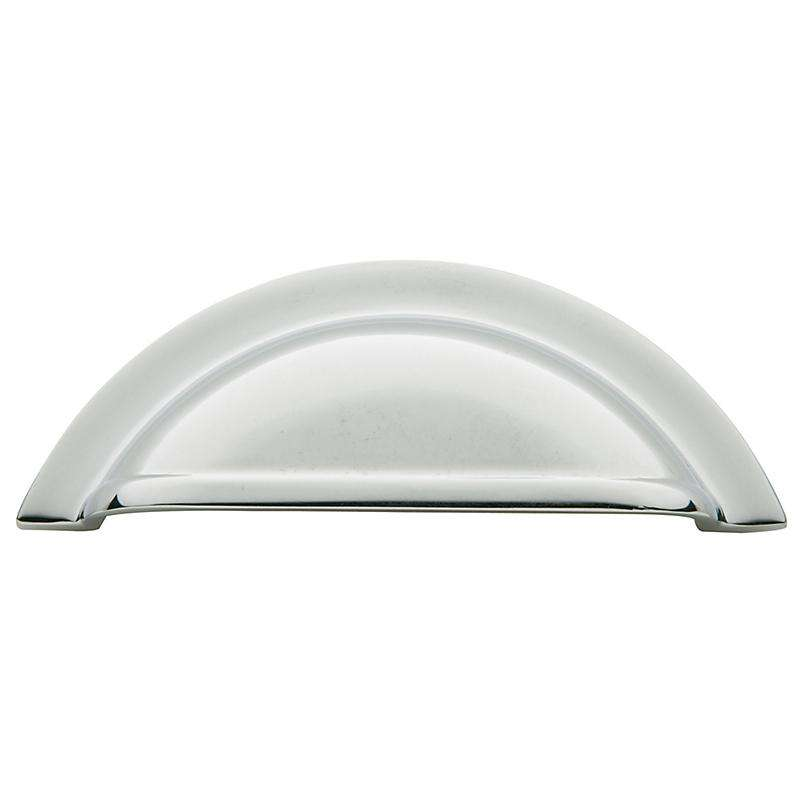 Baldwin 4423-4424 Cup Pull - Stellar Hardware and Bath
