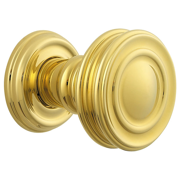 Baldwin 5066  Estate Ala Cart Knobs - Stellar Hardware and Bath