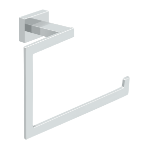 "Deltana 55D2008 6"" Towel Bar, 55D Series - Stellar Hardware and Bath"