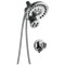 Peerless 76465  Universal Showering Components: SideKick Shower System w/o Attachments - Stellar Hardware and Bath