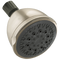 Peerless 76574C  Universal Showering Components: 5-Setting Shower Head - Stellar Hardware and Bath