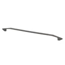 Topex MODERN BOW PULL DARK BRONZE 320MM - Stellar Hardware and Bath