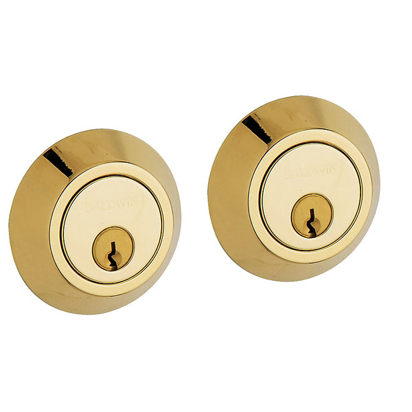 Baldwin 8242 CONTEMPORARY DEADBOLT - Stellar Hardware and Bath
