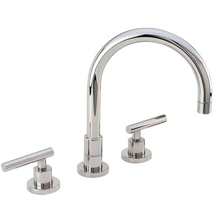 Newport Brass East Linear 9901L Kitchen Faucet - Stellar Hardware and Bath