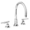 Newport Brass East Linear 990L Widespread Lavatory Faucet - Stellar Hardware and Bath