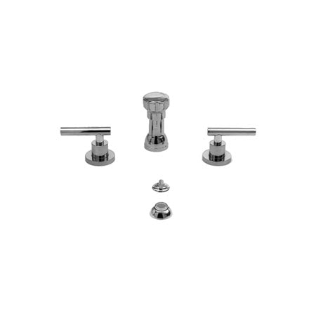 Newport Brass East Linear 999L Bidet Set - Stellar Hardware and Bath