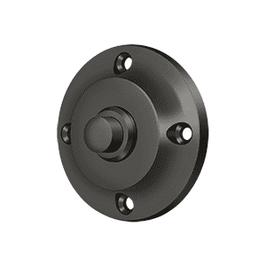 BBR213 Round Bell Button - 2 1/4''