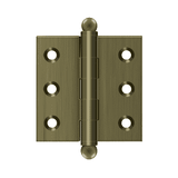 CH2020 Cabinet Hinge - 2'' x 2''