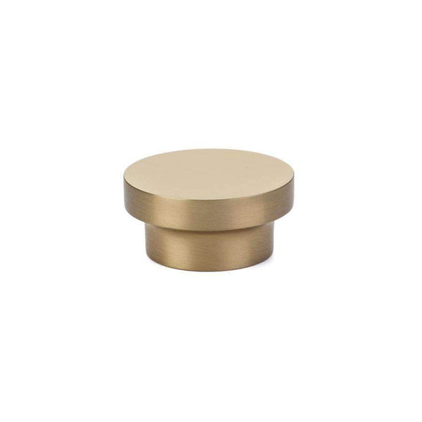 Emtek 86448 District Cabinet Knobs 1 1/4''