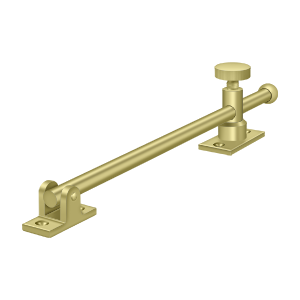 "Deltana CSA10 10"" Casement Stay Adjuster - Stellar Hardware and Bath"