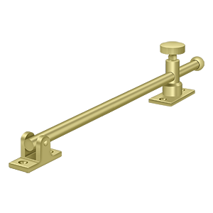 "Deltana CSA12 12"" Casement Stay Adjuster - Stellar Hardware and Bath"