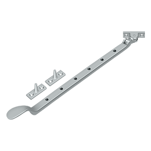 "Deltana CSA13 13"" Colonial Casement Stay Adjuster - Stellar Hardware and Bath"