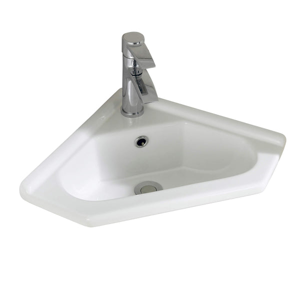 Fine Fixture Englewood sink - Stellar Hardware and Bath