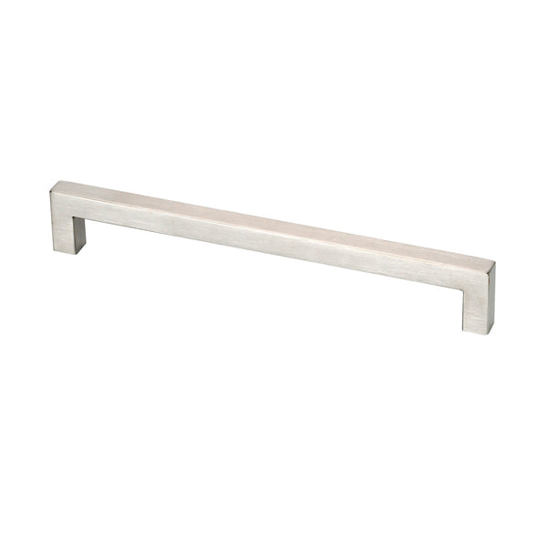 Topex SQUARE STAINLESS STEEL TUBE..242MM - Stellar Hardware and Bath