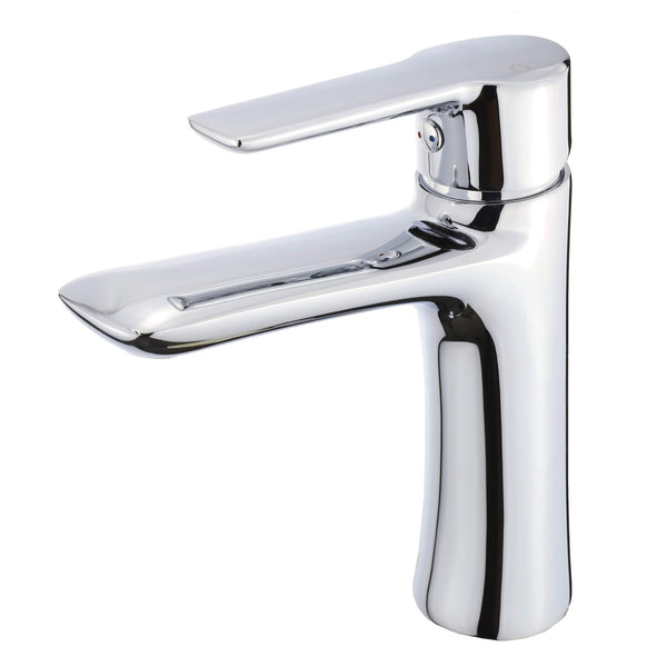 FAM4 Faucet - Polished Chrome - Stellar Hardware and Bath