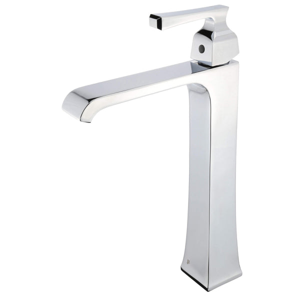 FAV5 Faucet - Polished Chrome - Stellar Hardware and Bath