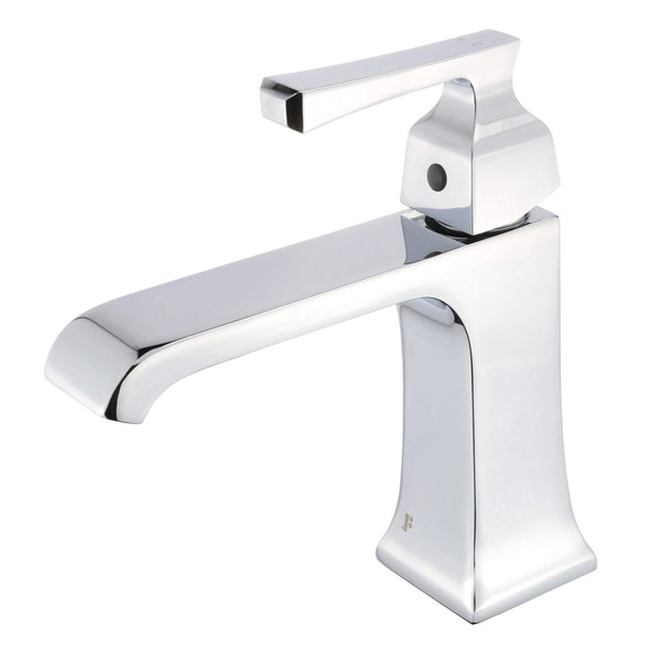 Fine Fixture FAM5 Faucet - Polished Chrome - Stellar Hardware and Bath