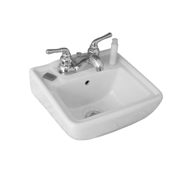 Fine Fixture WH1211 - Stellar Hardware and Bath