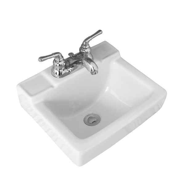 Fine Fixture WH1412W - Stellar Hardware and Bath