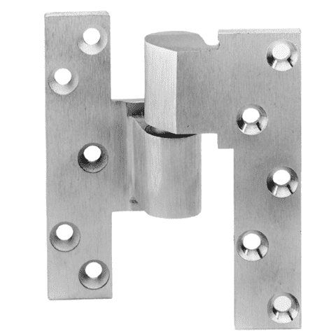 Rixson Model FM190 Heavy Duty Fire Rated 3/4 Offset Door Pivot - Stellar Hardware and Bath