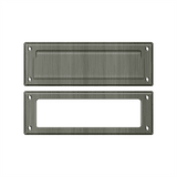 MS626 Standard Mail Slot - 8 7/8'' x 2 7/8''