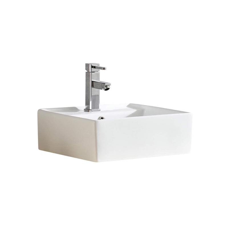 Fine Fixture MV1515W - Stellar Hardware and Bath