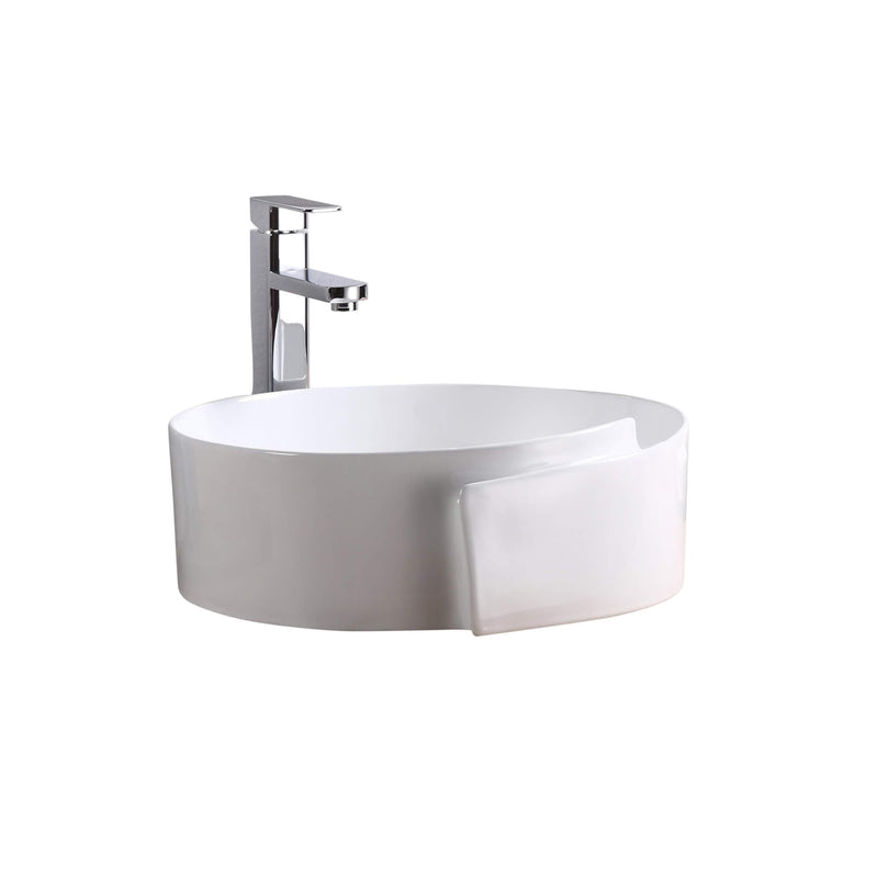 Fine Fixture MV1717SPW - Stellar Hardware and Bath