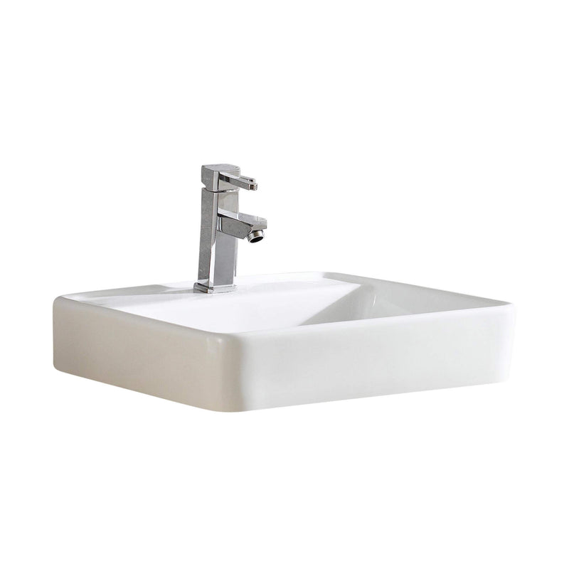 Fine Fixture MV2020SW - Stellar Hardware and Bath