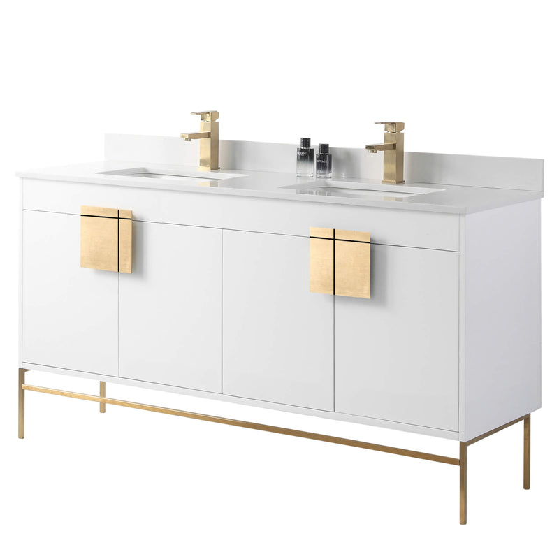 Shawbridge Vanity - Stellar Hardware and Bath