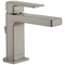 Peerless P1519LF-BN-M  Xander: Single Handle Bathroom Metal P/U - Stellar Hardware and Bath