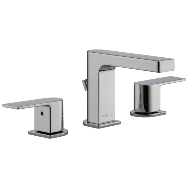 Peerless P3519LF  Xander: Two Handle Widespread Bathroom - Stellar Hardware and Bath