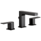 Peerless P3519LF-BL  Xander: Two-Handle Widespread Lavatory Faucet - Stellar Hardware and Bath